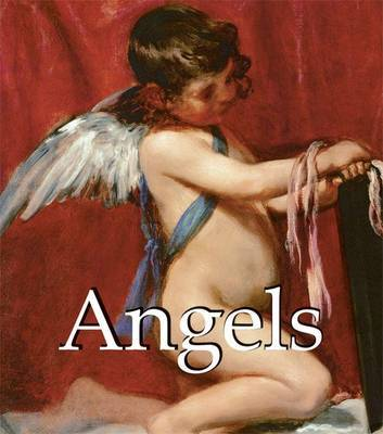 Angels by Clara Erskine Clement image