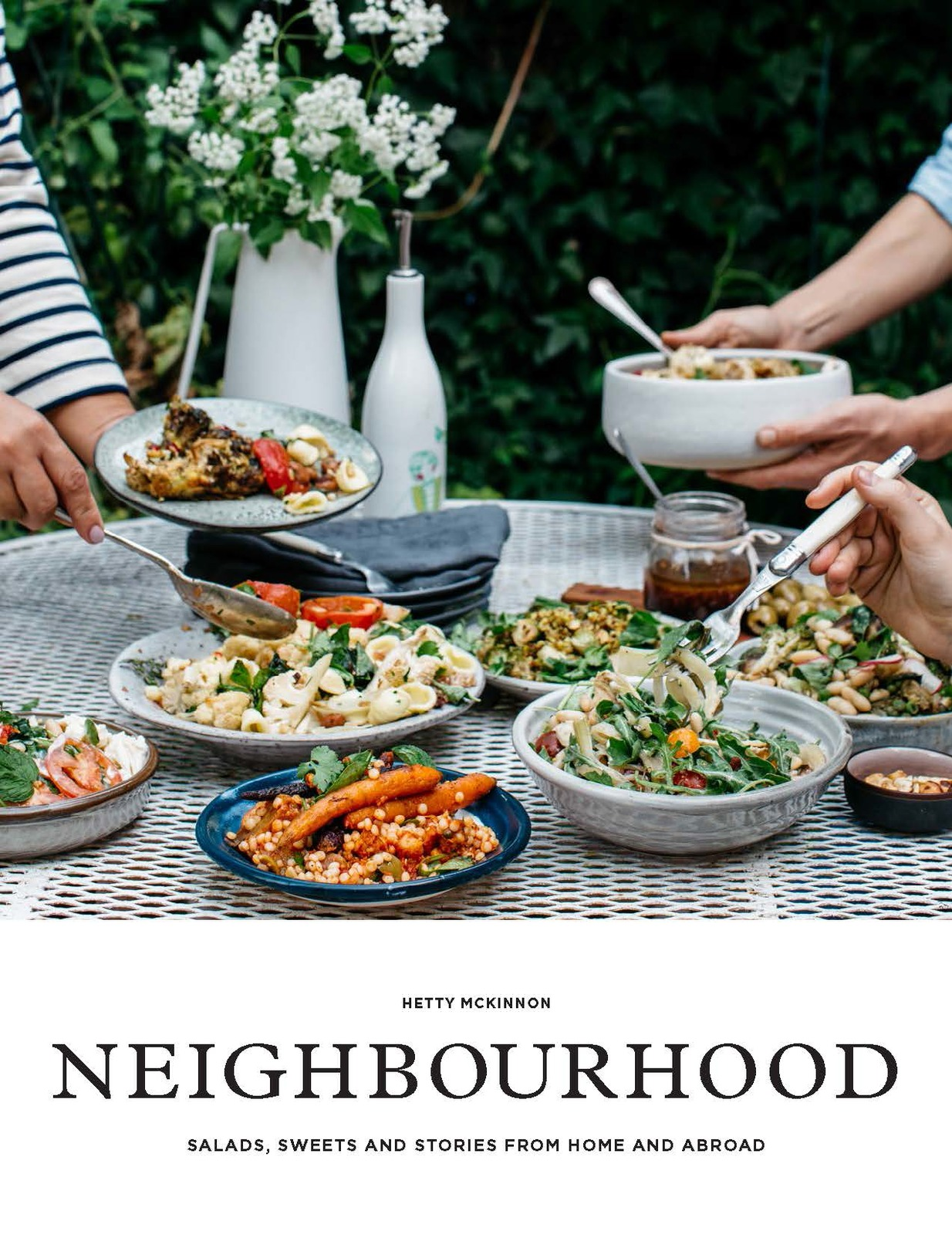 Neighbourhood by Hetty McKinnon image