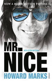 Mr Nice by Howard Marks image