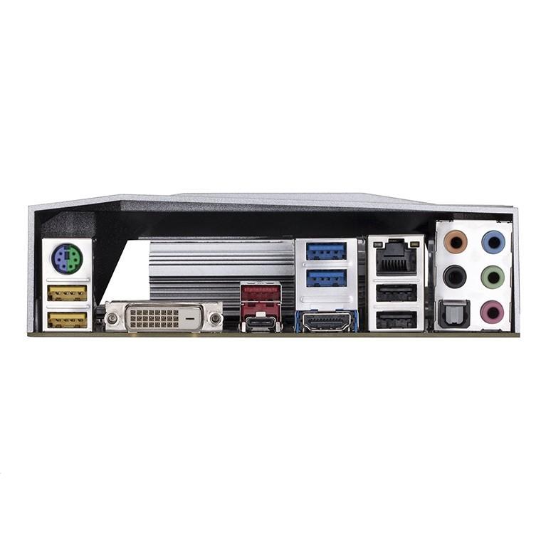 Gigabyte GA-Z270X-DESIGNARE ATX Motherboard image