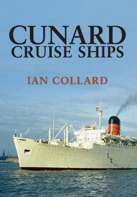 Cunard Cruise Ships by Ian Collard image