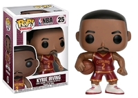 NBA - Kyrie Irving Pop! Vinyl Figure image