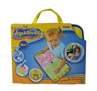 Aquadoodle: Doodle Bag - Yellow image