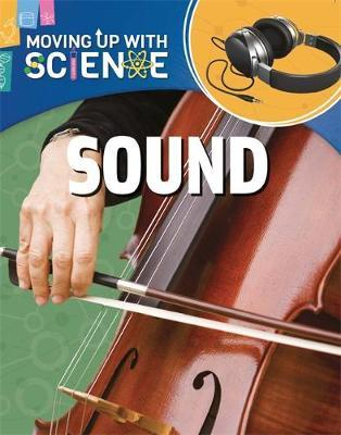 Moving up with Science: Sound by Peter Riley image