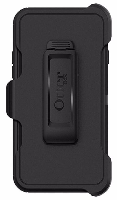 OtterBox Defender Case for iPhone 7/8 - Black image