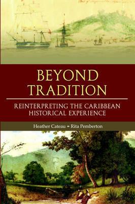 Beyond Tradition by Rita Pemberton