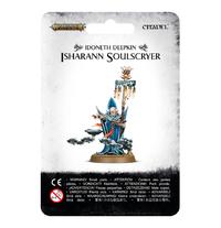 Warhammer Age of Sigmar: Idoneth Deepkin Soulscryer