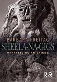 Sheela-na-gigs by Barbara Freitag image