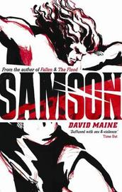 Samson by David Maine image