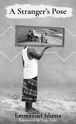 A Stranger's Pose by Emmanuel Iduma image