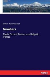 Numbers by William Wynn Westcott