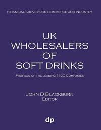 UK Wholesalers of Soft Drinks