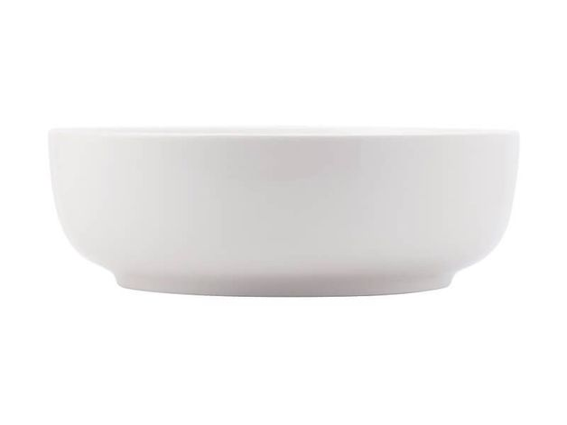 Maxwell & Williams: White Basics Contemporary Serving Bowl
