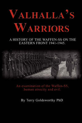Valhalla's Warriors by Terry Goldsworthy image