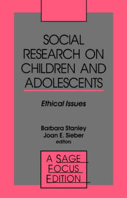 Social Research on Children and Adolescents image
