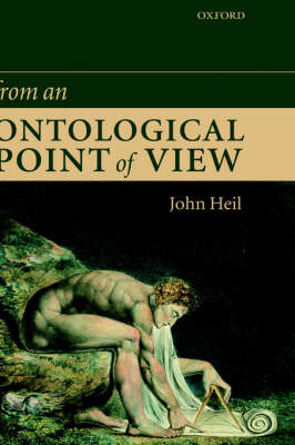 From an Ontological Point of View by John Heil image