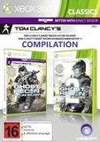Tom Clancy's Ghost Recon Ultimate Edition for Xbox 360