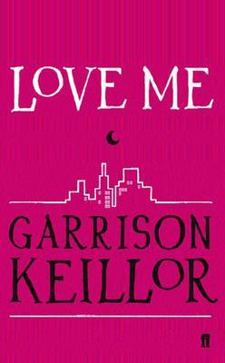 Love Me by Garrison Keillor image