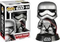 Star Wars: Captain Phasma Pop! Vinyl Figure