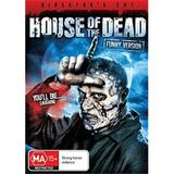 House Of The Dead on DVD
