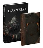 Dark Souls III Collector's Edition: Prima Official Game Guide by Prima Games