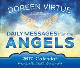Daily Messages from the Angels 2017 Calendar by Doreen Virtue