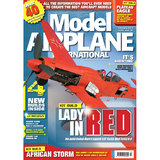 Model Airplane International Issue #127