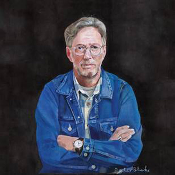I Still Do by Eric Clapton image