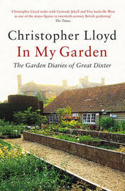In My Garden by Christopher Lloyd