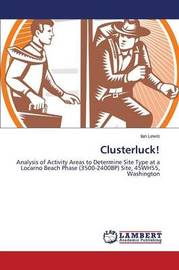 Clusterluck! by Lewis Ian