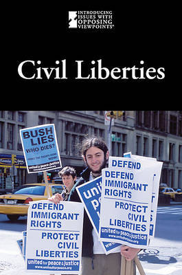Civil Liberties image