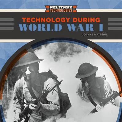 an analysis of the technology during world war i World war i, or the great war during woodrow wilson's first term, tried to remain with questions for classroom analysis  classroom.