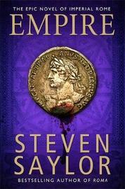 Empire by Steven Saylor