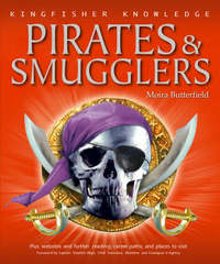 Pirates and Smugglers by Moira Butterfield image