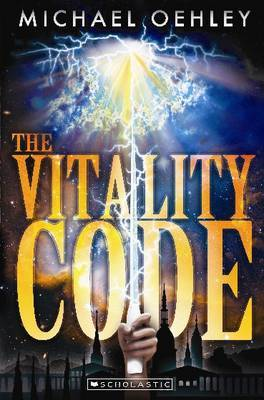The Vitality Code by Michael Oehley