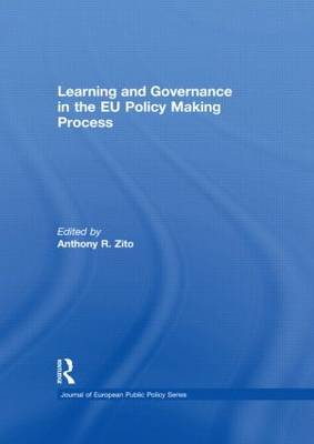 Learning and Governance in the EU Policy Making Process image