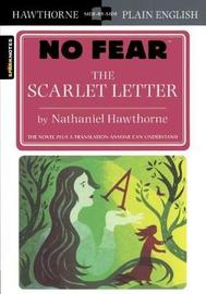 The Scarlet Letter by Sparknotes