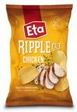 Eta Ripple Cut Chicken (150g)