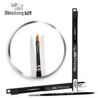 Abteilung Paint - Angular Brush 4