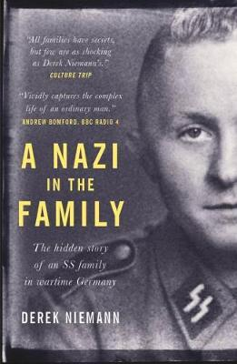 A Nazi in the Family by Derek Niemann image