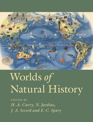 Worlds of Natural History image