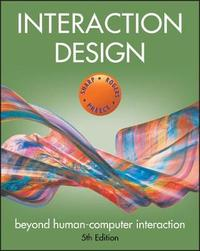 Interaction Design by Helen Sharp