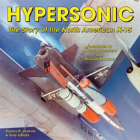 Hypersonic by Dennis R Jenkins