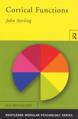 Cortical Functions by John Stirling image