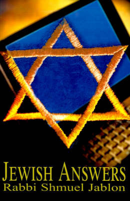 Jewish Answers by Rabbi Shmuel Jablon image