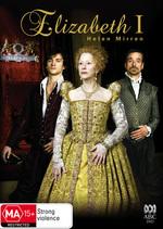 Elizabeth I (2 Disc Set) on DVD