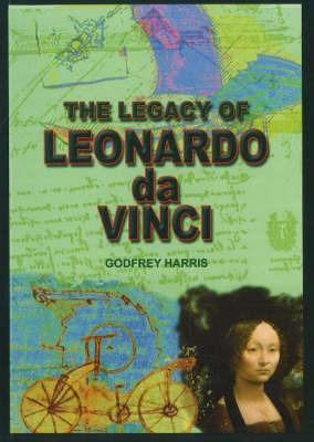 Legacy of Leonardo da Vinci by Godfrey Harris image