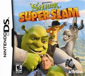 Shrek SuperSlam for Nintendo DS