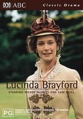 Lucinda Brayford on DVD