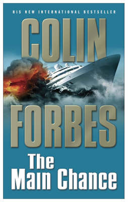 The Main Chance by Colin Forbes